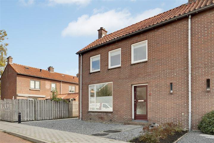 Van Lockhorstweg 17