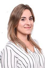 Ilona Cywinska (Financiële administratie) -