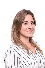Ilona Cywinska (Medewerker Financiële Administratie) -