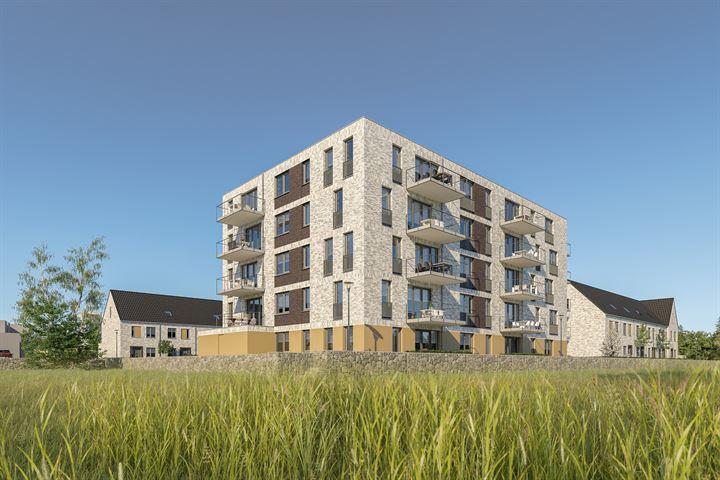 Appartement G0.03 - Parc Verde - kavel 3 (Bouwnr. 3)