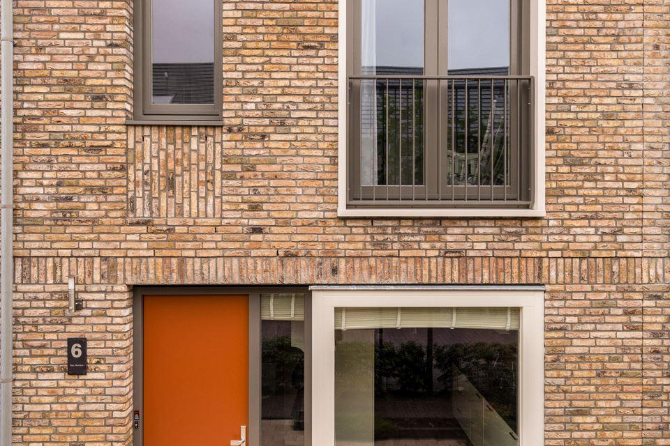 Bekijk foto 3 van Zaamslagstraat 6