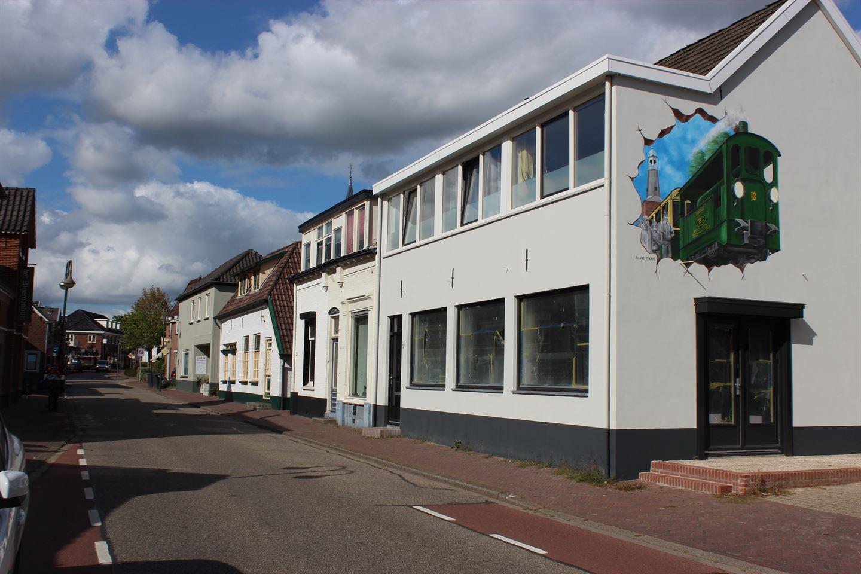 Zoek Winkels Te Huur: Ulftseweg 17 7064