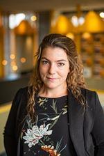 Roos Schutte (Commercieel medewerker)