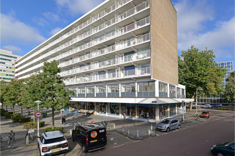 Apartment for rent: Rijswijkstraat 147 B 1062 ES Amsterdam ...