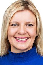 Myrthe Kostense (Real estate agent assistant)