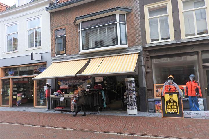 Haarlemmerstraat 196, Leiden