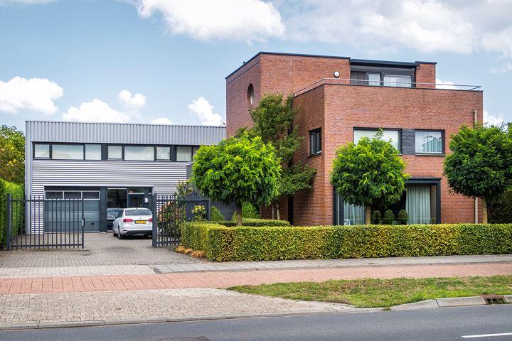 Het Goorke 47 47A, Oosterhout (NB)
