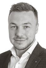 J.K. (Jeroen) van der Beek (Candidate real estate agent)