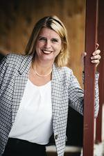 Pauline Biersteker (Secretaresse)