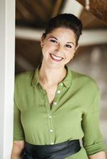 Sharon van Mechelen (Afd. buitendienst)