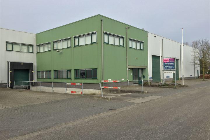 Bremenweg 37, Deventer