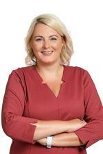 Claudia van den Ordel (Commercieel medewerker)