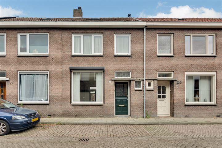 Van Alphenstraat 27