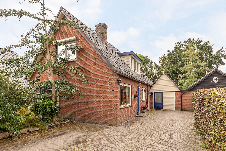 Bekijk foto 2 van Verjaagde Ruiterweg 7