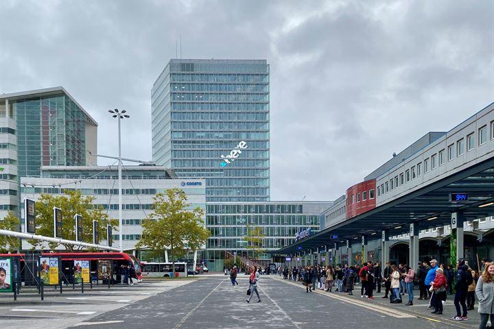 Kennedyplein 222-226, Eindhoven