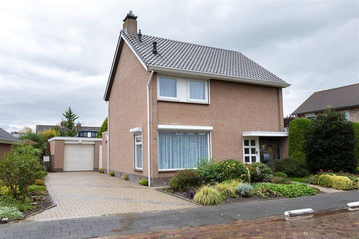 Prins Willemstraat 28