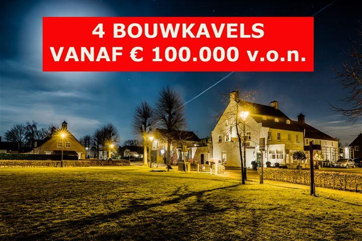 Bouwkavel 't Veldje kavel 10