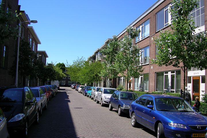 Merkusstraat 64