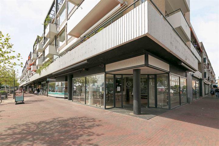 Weissenbruchlaan 148, Rotterdam