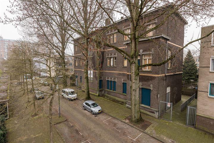Haverlandstraat 12, Rotterdam