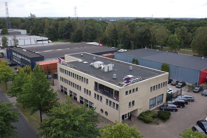Wilmersdorf 8, Apeldoorn