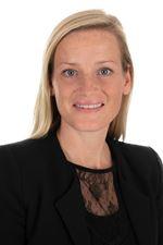 Irene Hoek (Commercieel medewerker)