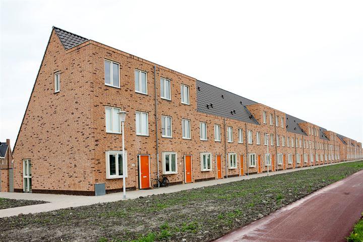 Slotermeerstraat -Type 4ETW