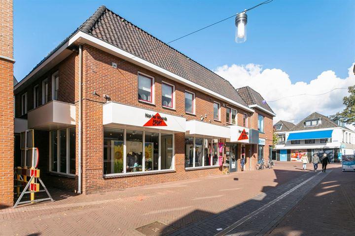 Korte Rapenburgsestraat 9