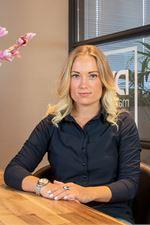 Patty van Baar (Commercieel medewerker)