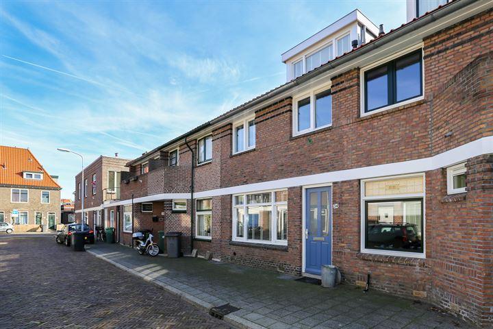 Mauritsstraat 34