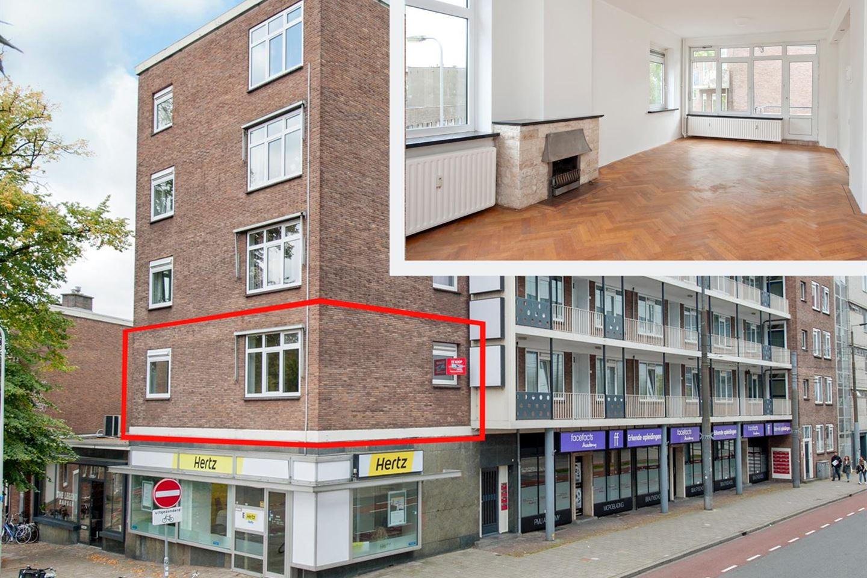 Bekijk foto 1 van Utrechtsestraat 1 -1