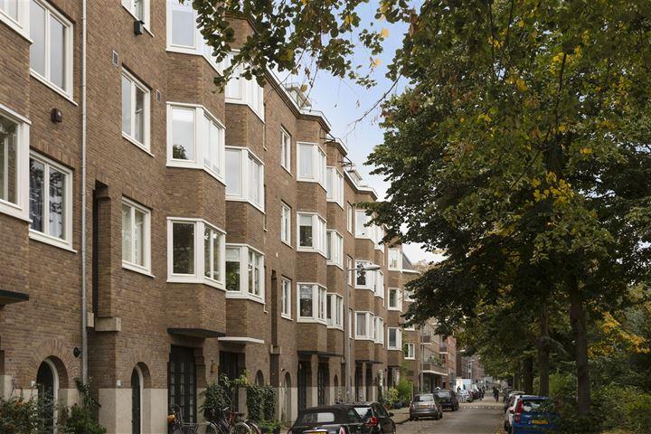 Schollenbrugstraat 22 -III-IV