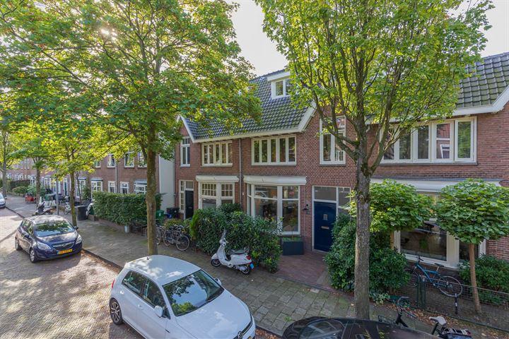 Wouwermanstraat 112