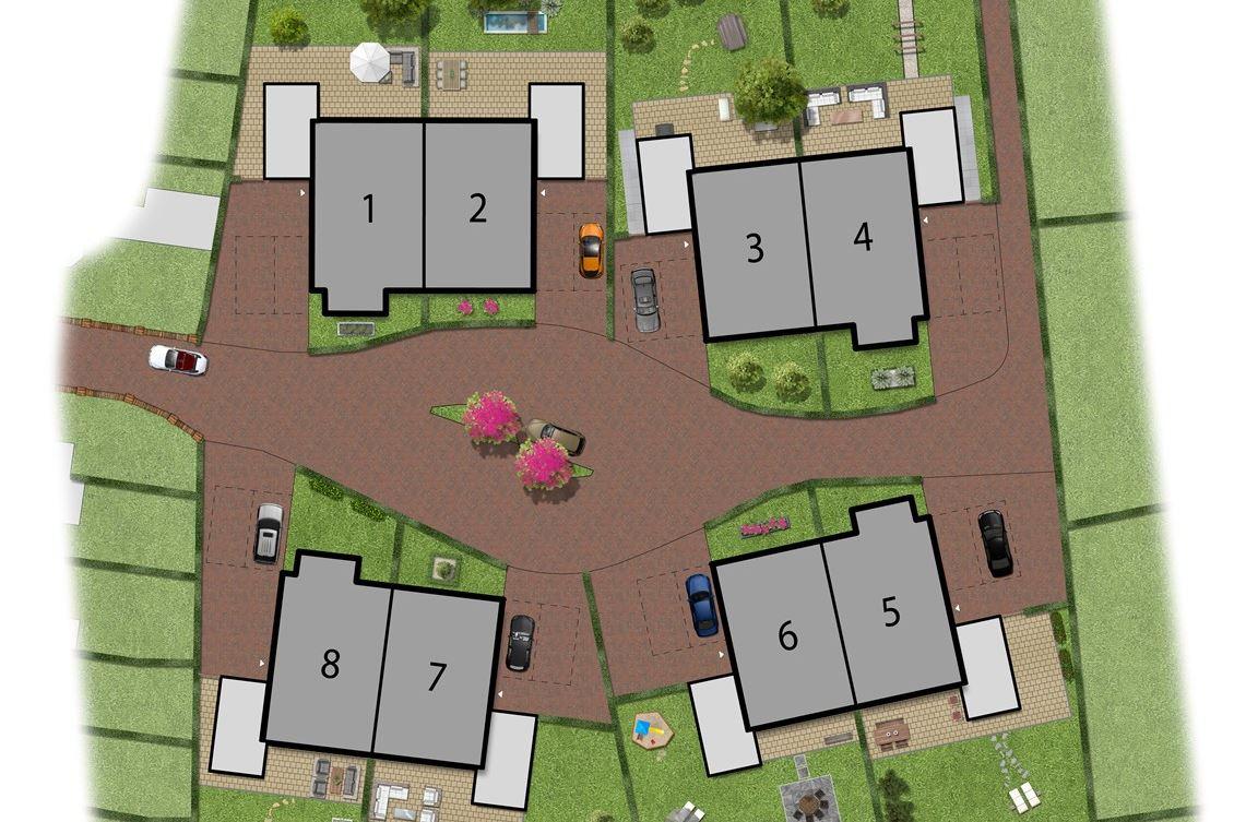 Bekijk foto 4 van Heuveloordstraat 11 bwnr 2