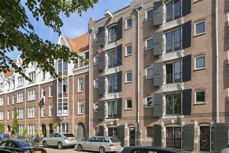 Bekijk foto 1 van Nova Zemblastraat 12 -F