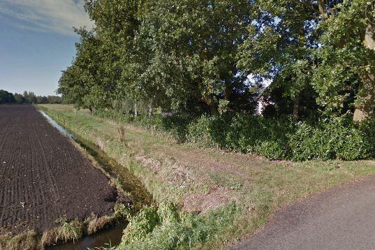 Heuvellaan, Tienhoven