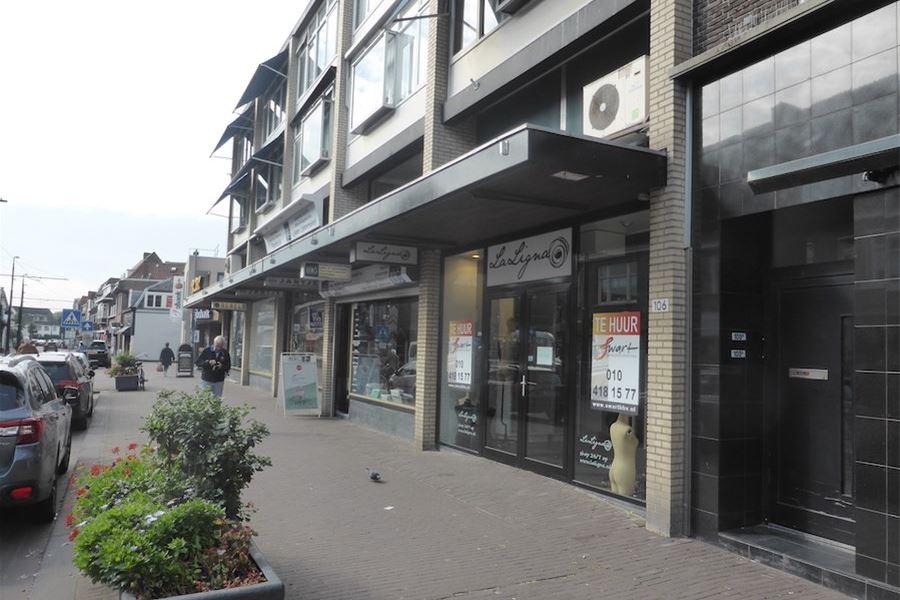 Bekijk foto 4 van Bergse Dorpsstraat 106