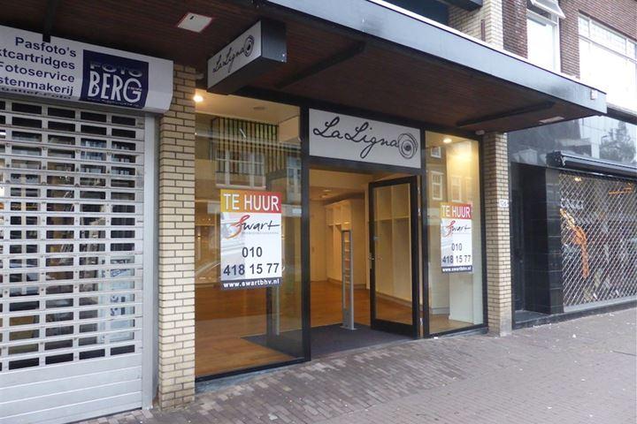 Bergse Dorpsstraat 106, Rotterdam