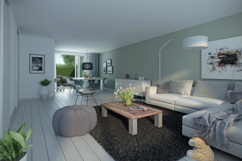 Bekijk foto 6 van Willemsbuiten - buurtje 6 (Bouwnr. 45)