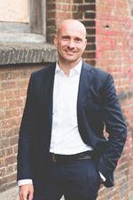 Maurice van der Kroft (NVM-makelaar (directeur))