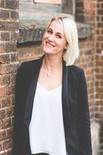 Deborah Stolp  (Commercieel medewerker)