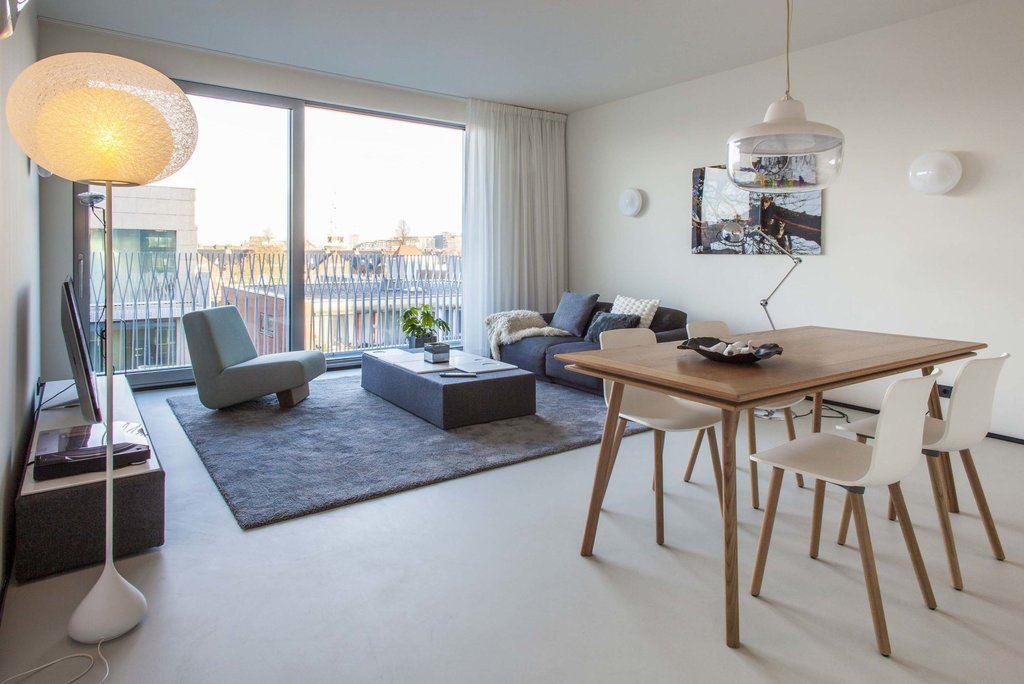 Apartment for rent: Valkenburgerstraat 134 - E 1011 NA ...