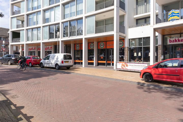 Stationsplein 116, Apeldoorn