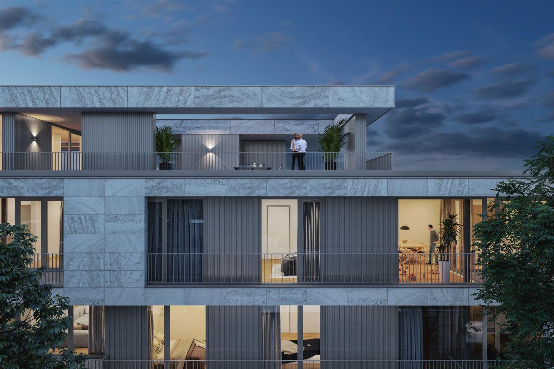 Bekijk foto 2 van Ravel - Appartementen (Bouwnr. 15)
