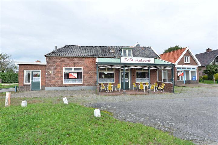 Past. C.M. van Everdingenstraat 72, Rietmolen