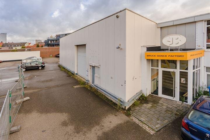 Hoogstraat 105, Eindhoven