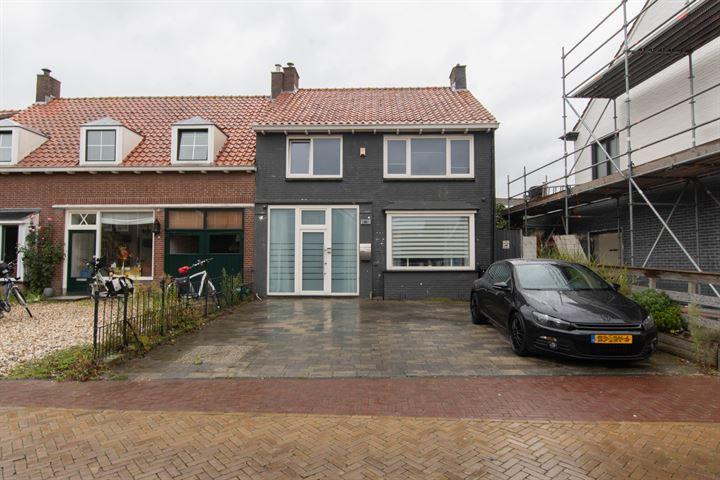 Wilhelminastraat 48