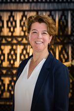 D.M. (Danielle) Minne - van den Berg (NVM real estate agent)