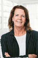 Marjan van Steekelenburg (Secretaresse)