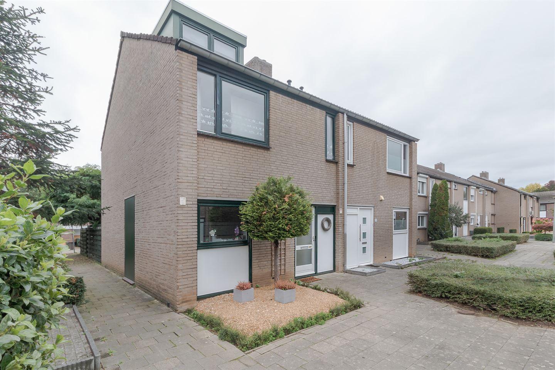 Bekijk foto 3 van Cajersborg 22